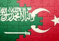 ممنوعیت خرید محصولات ترکیه در عربستان