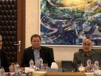 اجرای پروژه آبرسانی به استان کرمان با تسهیلات بانک صنعت و معدن