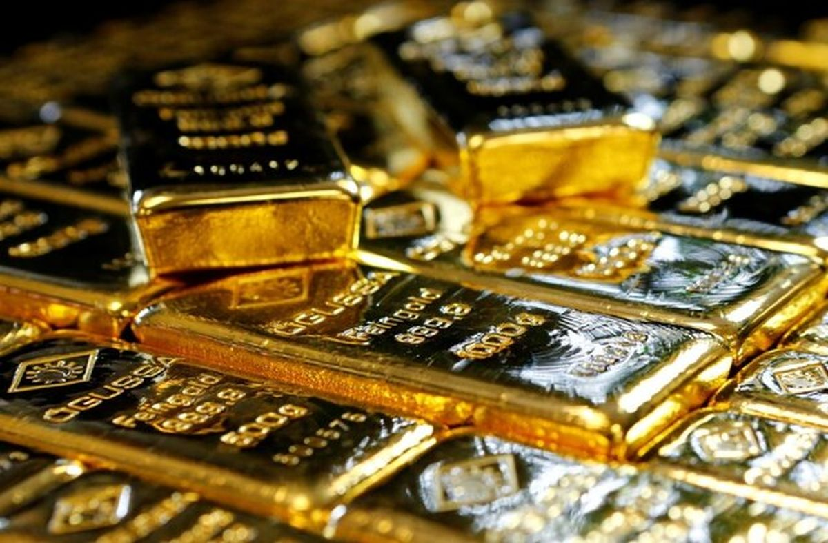 نوسان قیمت طلای جهانی محدود شد