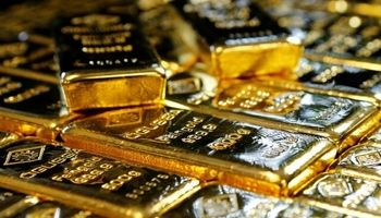 حرکت افزایشی طلا در بازار جهانی
