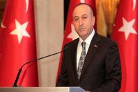 وزیر خارجه ترکیه از مسکو قدردانی کرد