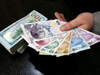 لیر ترکیه در یک قدمی کم ارزشترین سطح تاریخی خود