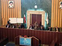 الویری در ریاست شورای عالی استانها ابقا شد