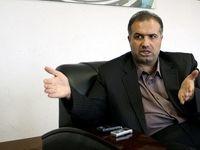کاظم جلالی سفیر ایران در مسکو میشود
