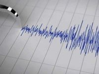 زلزلهای به بزرگی ۳.۲ریشتر «پیشین» در سیستان وبلوچستان را لرزاند