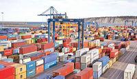 سبد متمرکز صادرات ایران