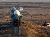 اقامت در ایستگاه فضایی بین المللی با ۳۵هزار دلار