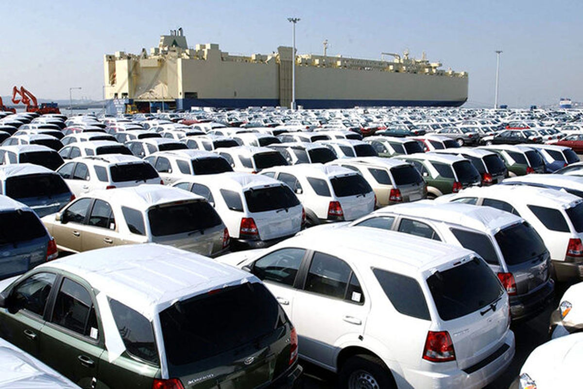 احتمال موافقت رئیسجمهور با ترخیص خودروهای بدون ثبتسفارش بانکی
