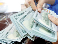 قیمت انواع ارز در اولین روز مهر ماه/  فاصله ۳۷۰تومانی نرخ دلار صرافی و آزاد