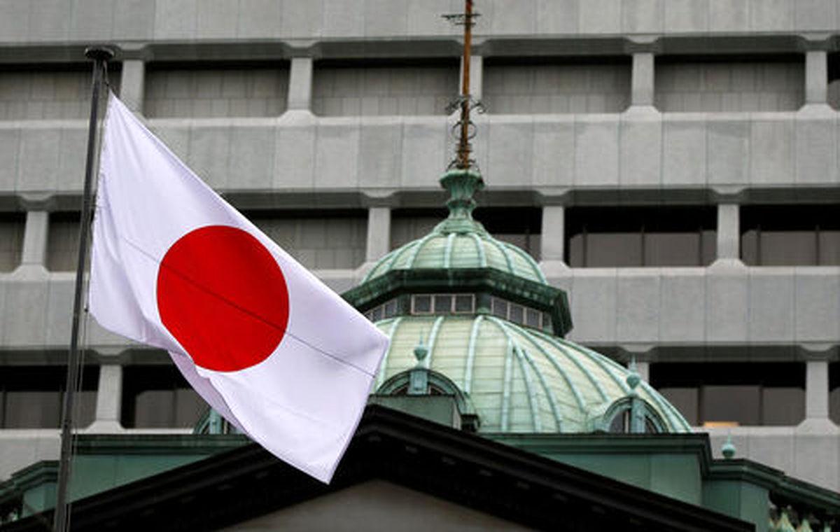 تورم ژاپن در حال صفر شدن!