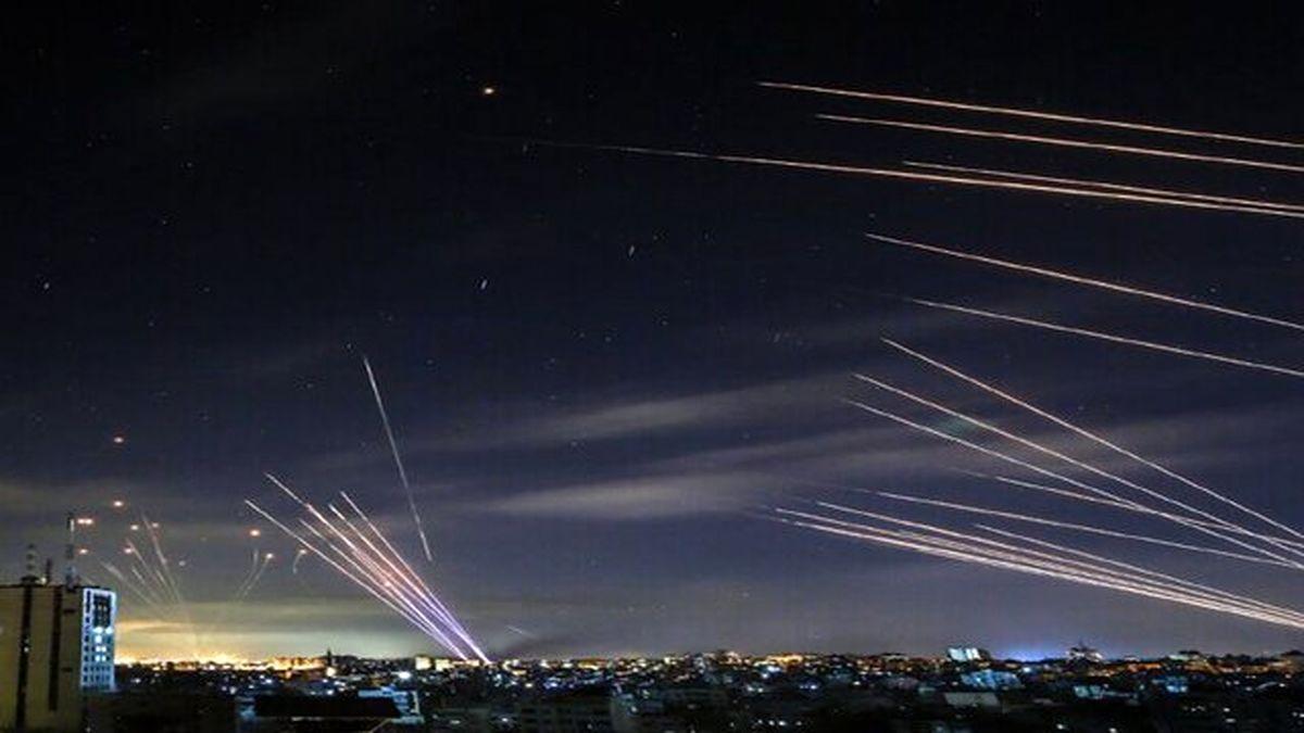 جنگ غزه ۱۰ روزه شد