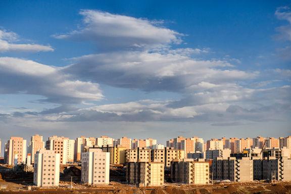 زوج های تهرانی برای خرید مسکن ۱۷ میلیون تومان تسه بخرند
