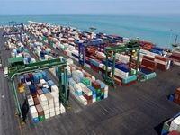 صادرات میوه و ترهبار ایران به کشورهای حوزه خلیج فارس