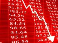 ریزش بازارهای بورس عربستان پس از سقوط پهپاد آمریکایی