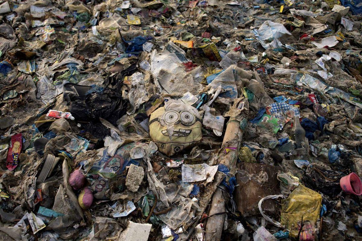 زباله؛ ثروتی که کف خیابان ریخته