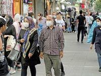 گرانفروشی ماسک در بحبوحه کرونا