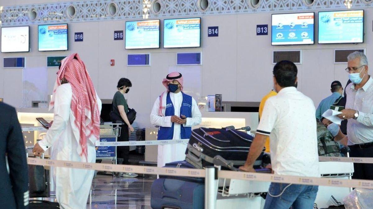 ممنوعیت ورود به عربستان تمام شد