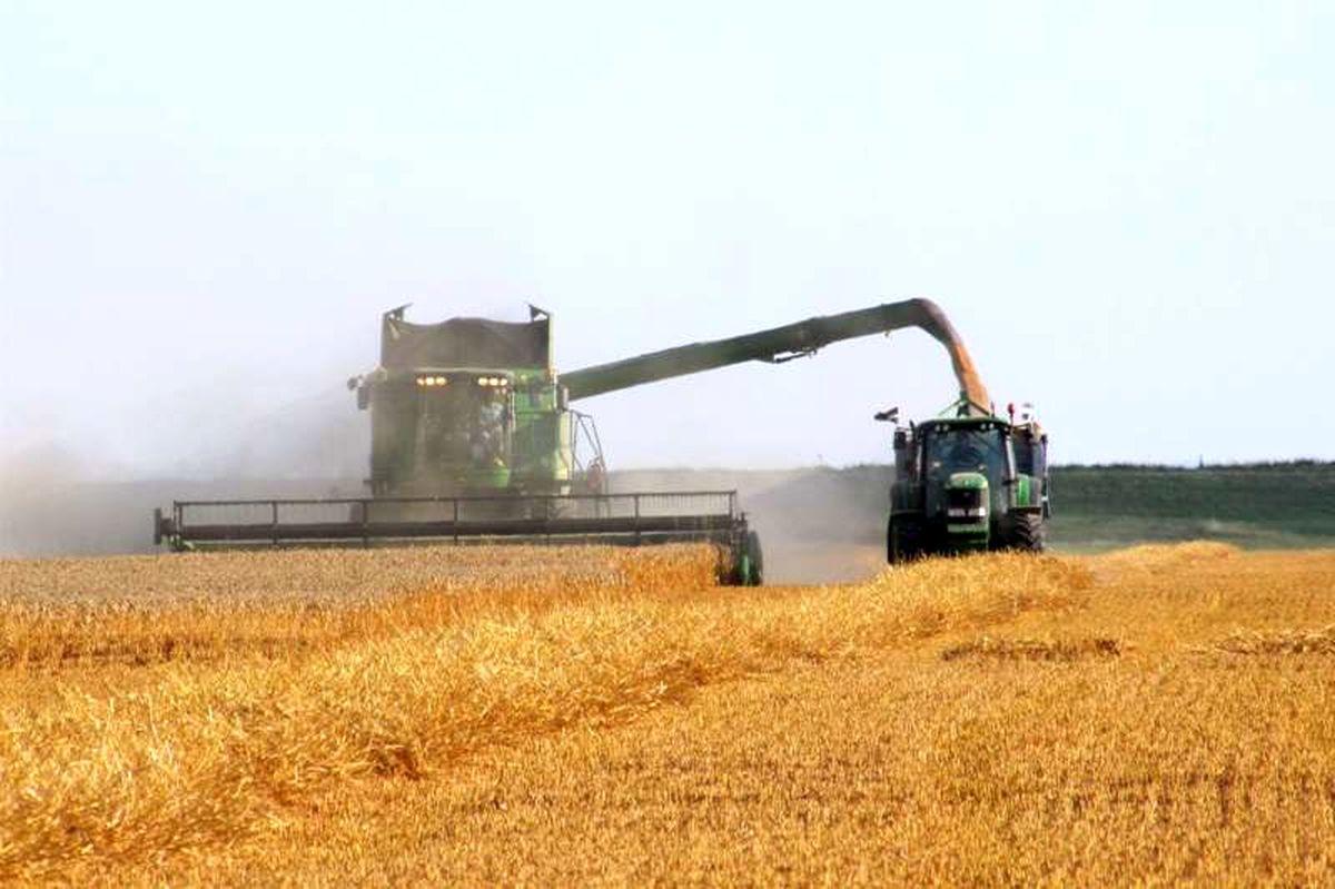 موتور کشاورزی چه سوختی میزند؟