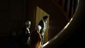 اختتامیه پنجمین اجلاسیه مجلس خبرگان رهبری +تصاویر
