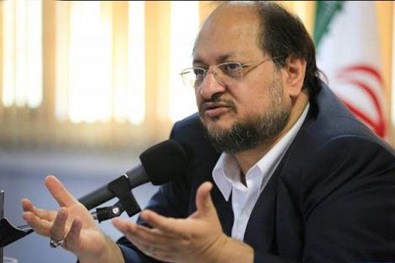 وزارت تعاون ، کارورفاه اجتماعی خانه تمام کارگران ایران است
