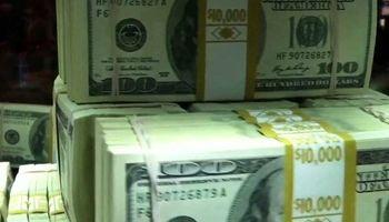 خرید کاغذ باطله به قیمت ۷هزار دلار در غرب تهران!