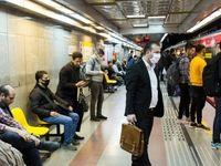 زالی: مسافران مترو و اتوبوس از ماسک استفاده کنند