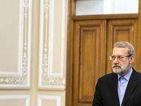 لاریجانی: امروز کارهای وزارت اطلاعات از پختگی لازم برخوردار است