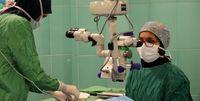 امکان پیشگیری ۸۰ درصد آسیب های بینایی