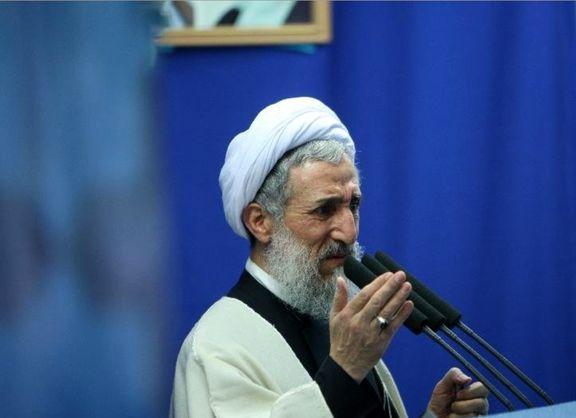 استقبال آیت الله صدیقی از رد CFT توسط شورای نگهبان
