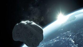۲سیارک از کنار زمین رد شدند