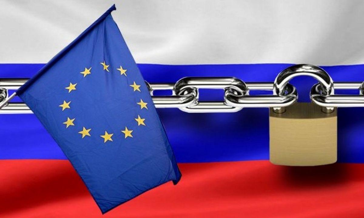 اروپا تحریمهای ضد روسیه را ۶ ماه دیگر تمدید کرد