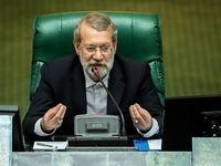 لاریجانی: به رسمیت شناختن اشغال جولان نقض حقوق بین الملل است