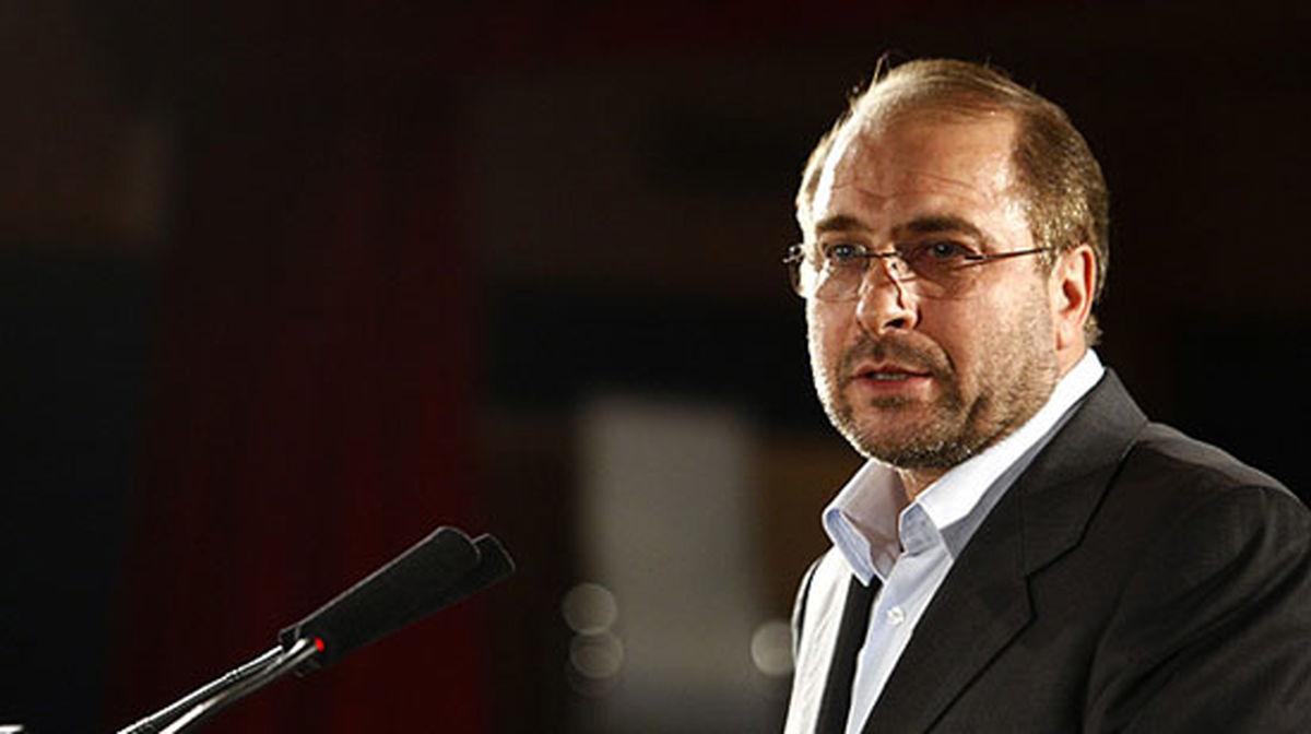 تاکید رؤسای مجلس ایران و افغانستان بر همکاری برای مقابله با تروریسم