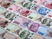 سقوط کم سابقه ارزش لیر ترکیه