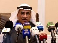 واکنش وزیر نفت کویت به احتمال بسته شدن تنگه هرمز