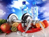 قبل از ورزش چه بخوریم؟
