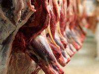 گوشت خارجی با چه ارزی وارد میشود؟