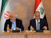 ظریف: سفر روحانی به عراق در مقطع بسیار مهمی انجام میشود