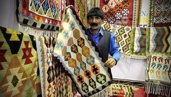 پرداخت تسهیلات بانکی به هنرمندان صنایع دستی با سود 10درصد