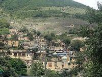 روستایی ناشناخته اما دیدنی در نزدیکی مشهد