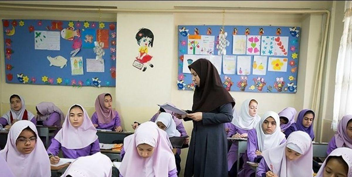 تکلیف حقوق معلمان حق التدریس چیست؟