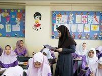 مشکلات رتبه بندی معلمان کی حل میشود؟
