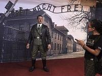 حذف مجسمه جنجالی هیتلر از موزه اندونزی +عکس