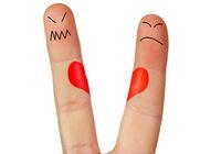 بدبینی به همسر چه اشکالی دارد؟