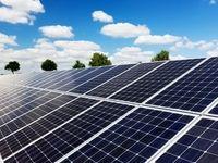 وام 50میلیونی برای ایجاد نیروگاه خورشیدی در مناطق محروم
