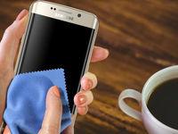 چگونه گوشی خود را ضدعفونی کنیم؟