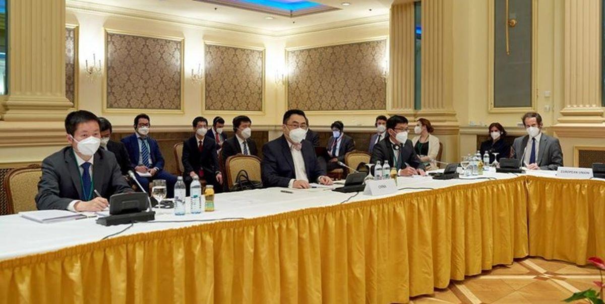 پکن: هنوز تا رسیدن به توافق درباره برجام فاصله داریم