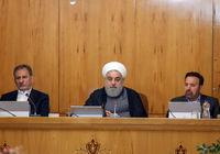 روحانی خطاب به آمریکاییها:مذاکره با فشار حداکثری ناممکن است +فیلم
