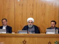 روحانی: برجام تضعیف شده، امروز سیاست آمریکا را متزلزل کرده است +فیلم