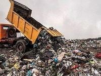 تولید 40مگاوات برق از زباله تا سه سال آینده
